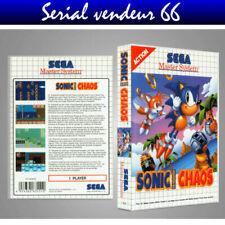 Jeux vidéo pour Sega Master System SEGA