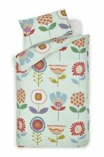 Next Girls Ruby Retro Floral Single Bed Set/ bed linen