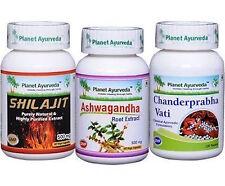 Diabetic Neuropathy Care Pack - Ayurvedic Remedy - Planet Ayurveda - US seller