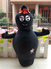 "New Barbamama Barbapapa Plush Toy Stuffed Animal 9"" Jemini"