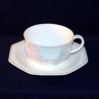 Villeroy & Boch Calla Teetasse mit Untertasse neuwertig