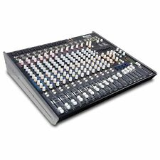 Studio/Recording Analogue Pro Audio Mixers with Send/Return