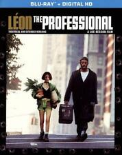 LÉOn The Professional Used - Very Good Blu-Ray