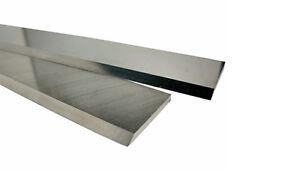 310 x 30 x 3mm HSS Planer Blades/Knives for Wadkin/Luna Planers: MTL Brand