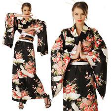 Ostasiatische Trachten aus Japan Einheitsgröße für Damen