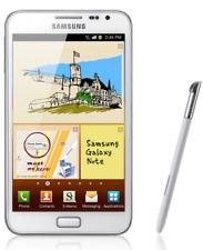 Blanc Samsung Galaxy Note GT-N7000 -16GB  Débloqué d'usin Smartphone TéléPhone