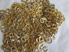 500 Gold Ring tire avec Argent Reverse Pour Artisanat