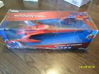Official Majorette Spider-Man Speeder Boat�RC Radio Remote Control