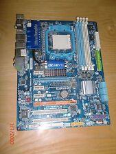 Placa Base AMD Gigabyte ga-ma790xt-ud4p 790x ATX socket am3. Full Tested