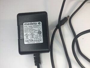 Medela Power Cord AC Adapter 6' Long