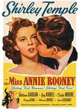 Miss Annie Rooney [New DVD]