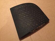 AUDI A2 2000 2005 speaker grill trim soul black passenger side front 8Z0035419C