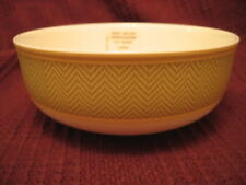 Waterford Hunt Valley Herringbone cereal bowl Nwt! Gorgeous!