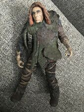 "McFarlane X-Files Caveman 1998 6"" Fight the Future The Movie Club"