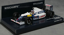 Minichamps Williams FW13B Test Session 1991 Nigel Mansell 437910105 1/43 Ltd 450