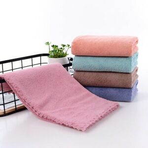Luxury Soft Face Towel Gift Hand quick dry cloth Home Bathroom Towel New