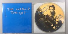 PAUL MCCARTNEY THE WORLD TONIGHT 45 RECORD - RE5