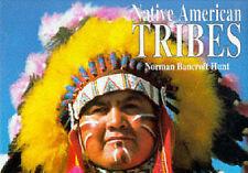 Native American Tribes by Norman Bancroft-Hunt (Hardback)