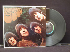 The Beatles - Rubber Soul on Capitol Records T 2442