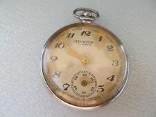 SERKISOF orologio da tasca Pocket Watch eque póca poŝo horloĝo taskukellon Orologio