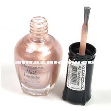 1 Kleancolor Nail Polish Lacquer 42 Sandstone Manicure