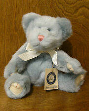 """Boyds Plush #51770-06 Wookie Snicklefritz, 10"""" NEW/Tag From Retail Store Jointed"""