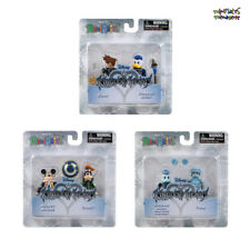 Kingdom Hearts Minimates Series 1 Complete Set