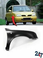 FRONT WING FENDER COVER COMPATIBLE WITH NISSAN MICRA (II) 1993-1998 RIGHT O/S