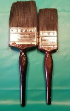 """Hamiltons 900 Perfection 3"""" 2"""" Paintbrush . Quality brushes. DIY Purdy Painters"""