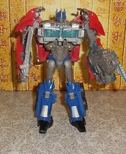 Transformers Optimus Prime Prime Rid Complete Robots in Disguise Voyager