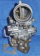 WILLYS JEEP M38A1 CARTER 950S MILITARY JEEP CARBURETOR !! REBUILT AND TEST RAN!!