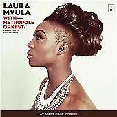 Laura Mvula - with Metropole Orkest (2014)