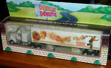 Dunkin' Donuts 1994 Tractor & Trailer Sealed NIB Fits 0& 027 Gauge Train Layouts