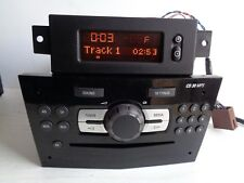 Vauxhall Corsa D Meriva CD30 Radio Stereo CD MP3 Player Con Pantalla De 13407100