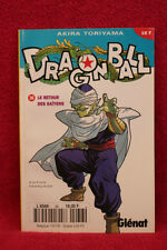 Dragon Ball N° 36 - Le Retour Des Saiyens - TORIYAMA Akira