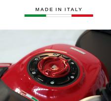 Evotech Tappo Benzina per chiave originale Ducati Multistrada 1260