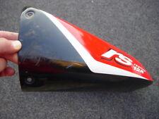 Heckteil Verkleidung Aprilia RS125 Unfall Gebraucht siehe Bilder    HA