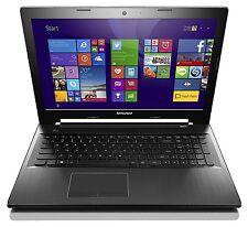 NEW LENOVO Z50-75 80EC00N4US 15.6'' HD LAPTOP AMD FX-7500 3.3GHz 8GB 1TB WIN10