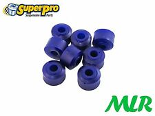 SUPERPRO SPF2092BK FRONT POLY ANTI ROLL BAR LINK BUSH KIT TOYOTA CELICA RA TA
