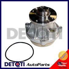 Water Pump Kit Fix Set GMB For 03-04 Ford F250 F350 F450 F550 Excursion 6.0L V8