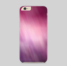 Dreamy Purple Glow Shiny Effect Phone Case Cover