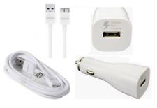 Cable de datos USB 3.0 Samsung/Rápido Cargador de coche para Samsung S5 Note 3 Note Pro 12.2