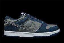 best sneakers 6f1bc f6f32 Nike Dunk Low CL--Distressed Denim--304714 441, Size 10