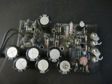 POWER SUPPLIES CIRCUIT BOARD 02-31807-0001 REV A **WARRANTY INCLUDED**
