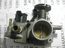 MAZDA Throttle Body E9T06271 4526 Z1