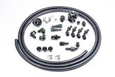 Radium Top Feed Fuel Rail Plumbing for Subaru Impreza WRX STI EJ20 EJ25 20-0478