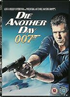 007 Bond - Die Another Day DVD Nuovo DVD (2375101088)
