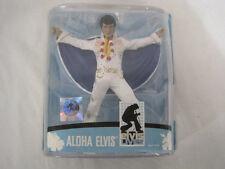 New Elvis Presley Hawaii Aloha Action Figure McFarlane Toys 2008 (HKY56-422)