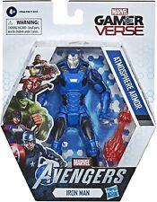 Marvel Avengers Gamerverse 6 Inch Figure: Iron Man Atmosphere Armor - Brand New