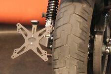 Kennzeichenhalter m Licht Harley Davidson Sportster Motorrad Fender Eliminator